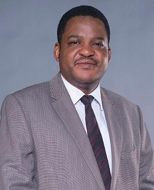 Raymond Mbilinyi