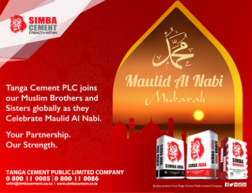 Maulid Al Nabi greetings to all our Muslims brothers and sisters.