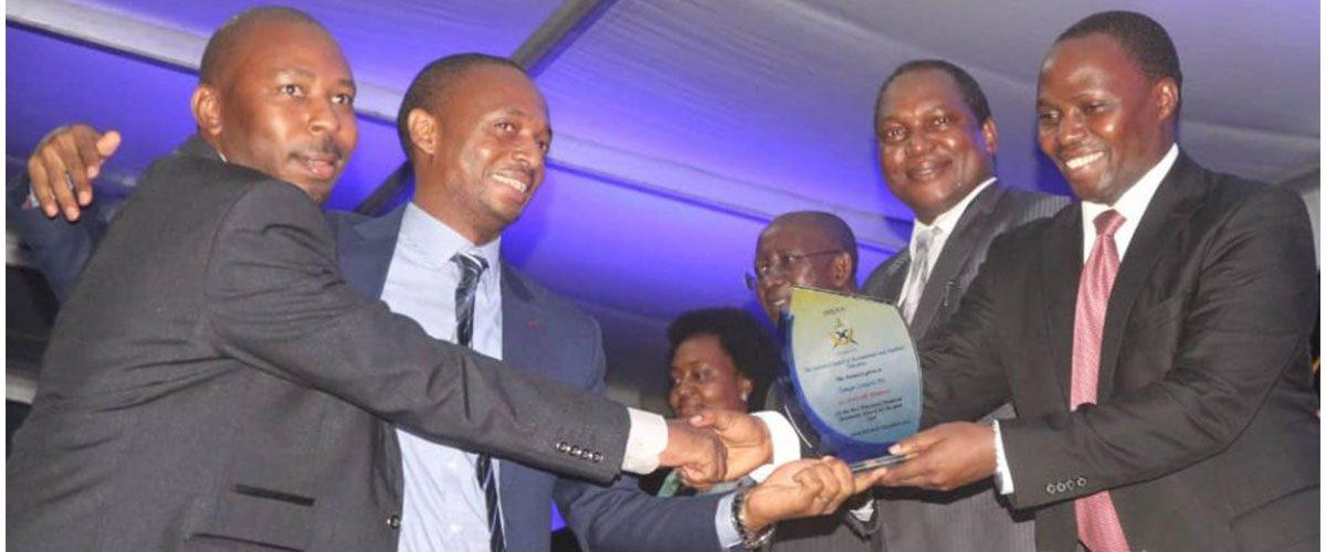 NBAA awards